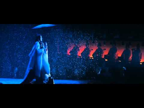 Memoirs of Geisha ~Snow Dance (HD)