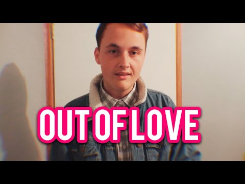 Out Of Love - Alessia Cara (Cover)