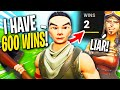 So I Exposed my Random Duos Stats... (SO MANY LIARS)