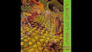 Screaming Trees - Lines & Circles