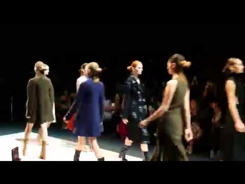 Singapore Fashion Week - Victoria Beckham