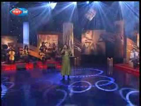 Şükriye Tutkun - Ey Güzel Kırım