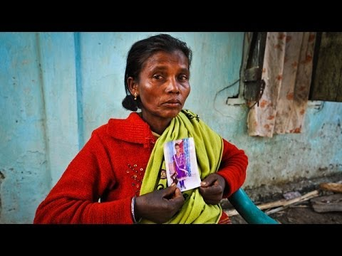 Assam's Modern Slaves: The Real Price Of A Cup Of Tetley Tea | Guardian Investigations video