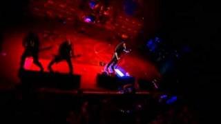 Angel of Death - Live War at the Warfield