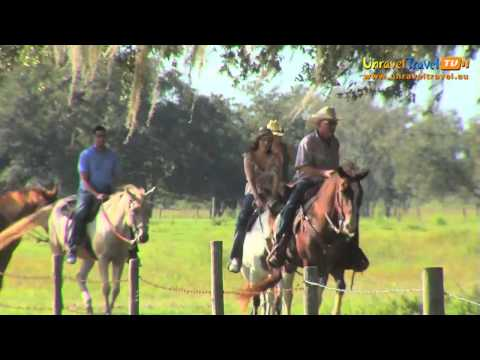 Westgate River Ranch, Central Florida - Unravel Travel TV