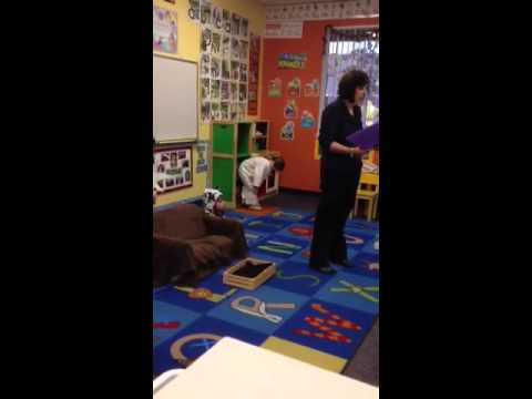 Bradshaw Christian School - 01/31/2013