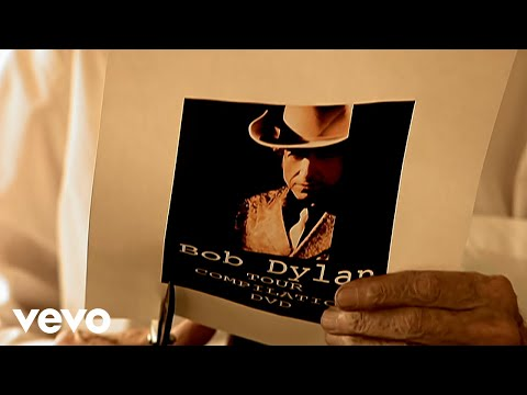 Bob Dylan - Dreamin' Of You