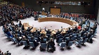 UN vote: Trump's Jerusalem move repudiated