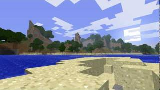 download lagu Minecraft  Full Playlist With Download Link gratis