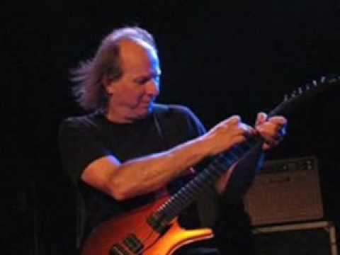 Adrian Belew - Writing on the wall