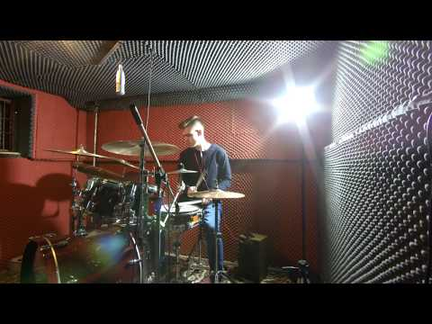Loote - are you sure? (Drum Cover)