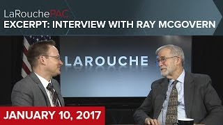 Protecting Sources & Methods vs. National Interest: An Interview with Ray McGovern