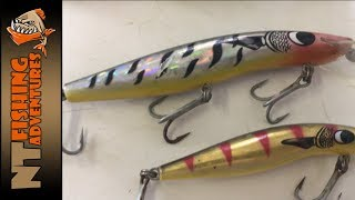 download lagu Best Lures For Barramundi Fishing - Nt Fishing Adventures gratis