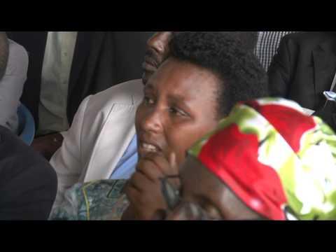 Sud-Kivu (RD Congo):Reportage Gatumba Massacre