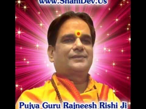 How to Read Janam Kundali by Param Pujya Guru Rajneesh Rishi Ji