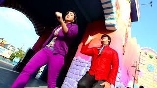 Aha Ki Rup Dekhlam Ami..'DARING LOVER'-MAMUN