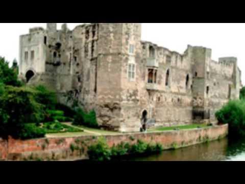 Newark Castle, Clifton, Bristol