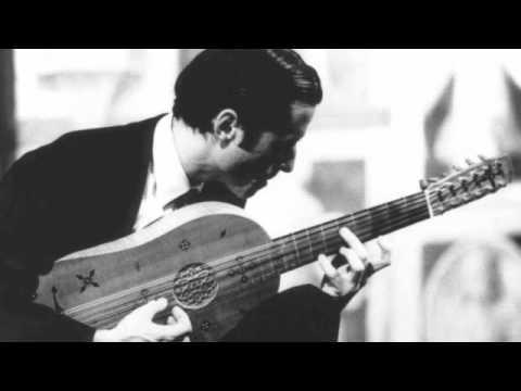 Luis De Narvaez - Fantasia Vi