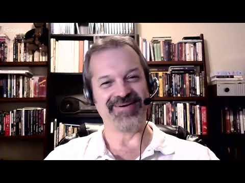 (2017) Virtual House Church - Bible Study - Week 32 & 33: Behar Sinai & Bechukotai