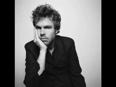 Josh Ritter - You Dont Make It Easy Babe