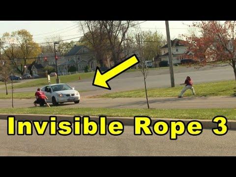 Niewidzialna lina
