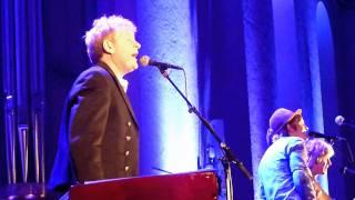 VAMP - Liten Fugl (ny låt) - Desembertoner, Oslo - 2011-12-21