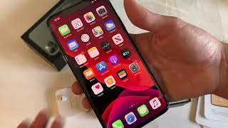 iPhone 11 Pro Max Unboxing & Hands On