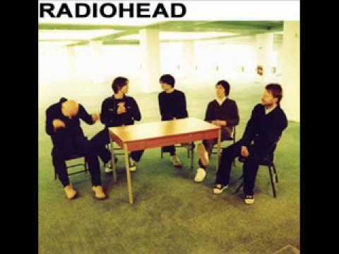 Radiohead Idioteque