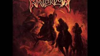 Watch Krisiun Ravager video