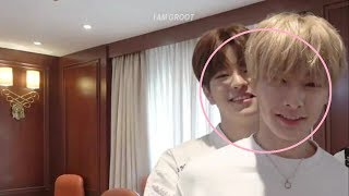 Stray Kids - Jeongin and Seungmin cute moments #0 ... ( SeungIN/JeongMin)