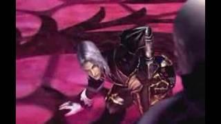 20. Curse of Darkness- Death