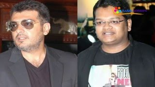 Will Ajith Help Ghibran on Driving from Chennai to Singapore