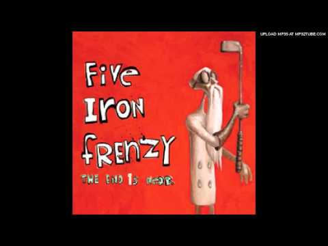 Five Iron Frenzy - New Year
