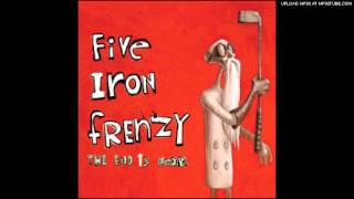 Watch Five Iron Frenzy New Years Eve video