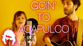 Watch Bob Dylan Goin To Acapulco video