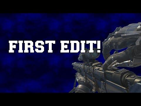 First Edit - Zeede video