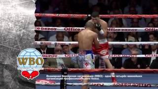 Поздравление в победе в боксе