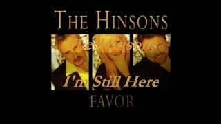 The Hinsons - I'm Still Here