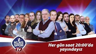 Klasspor TV Canlı Yayını - 19-04-2017