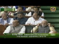 Union Budget 2015-2016 presented by Finance Minister Arun Jaitley - LIVE