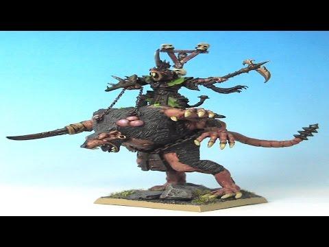 Warhammer Fantasy Rap Vermintide