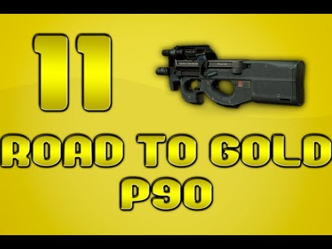 Road To Gold P90 -