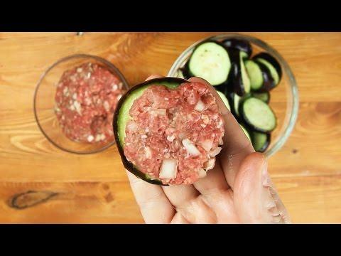 Баклажаны по турецки - Рецепты от Со Вкусом