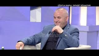 Opinion - Çeshtja Xhafaj, shfaqet deshmitari! (17 maj 2018)