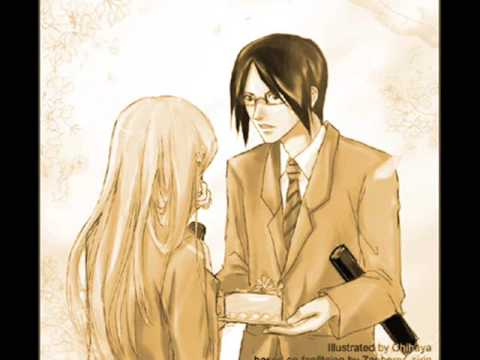 Uryu and Orihime: What