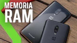 Smartphones con 8, 12 y hasta 16 GB de RAM, ¿es NECESARIA tanta memoria en un teléfono?