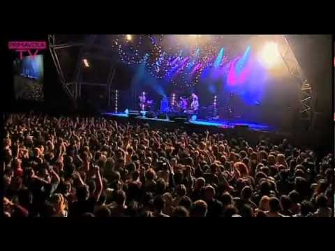 Pavement Full Concert Part 1:3  @ San Miguel Primavera Sound 2010