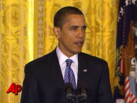 Obama Ends Funding Ban for Stem Cell Research