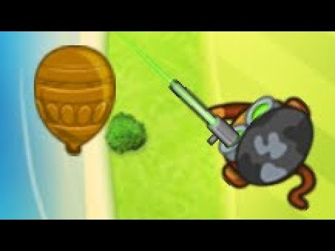 The Rare Accidental 3-2 Sniper Strategy (Bloons TD Battles)