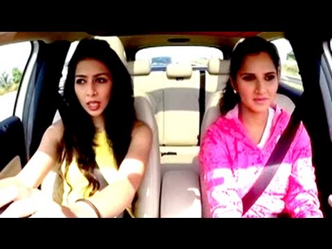 Follow The Star explores Telangana with tennis ace Sania Mirza